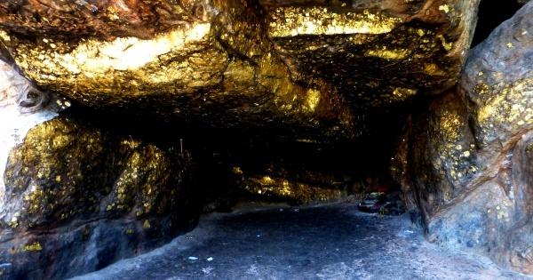 how to find last hidden treasure in arbor