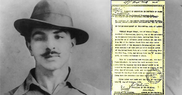 facts about bhagat singh that you still didn t know 12 facts about bhagat singh that you still didn t know times com