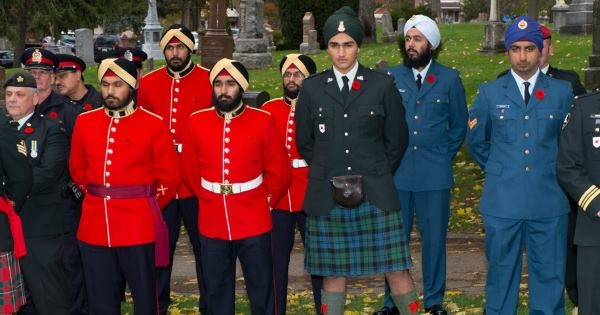 Canada Shows Some Love Back  Punjabi Becomes The Third Official