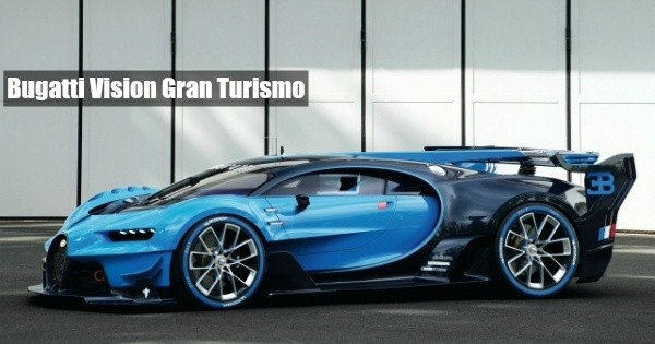 Fastest Car In The World 2015 >> Bugatti Just Built The Most Badass Car In The History Of ...