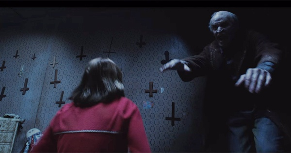 The Trailer Of 'The Conjuring 2' Is Out And It Is Creepier ...