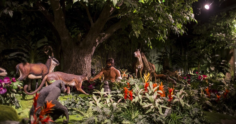 The real garden of eden is now a unesco world heritage - Where is the garden of eden today ...
