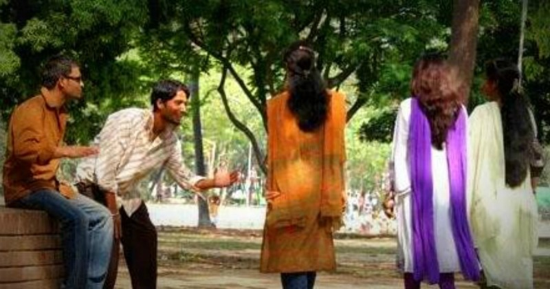eve teasing an insidious reality of bangladesh essay