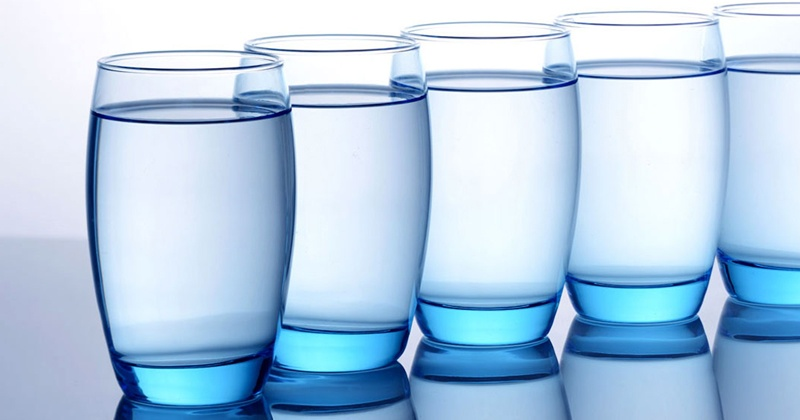 Water Is A Must For Weight Loss
