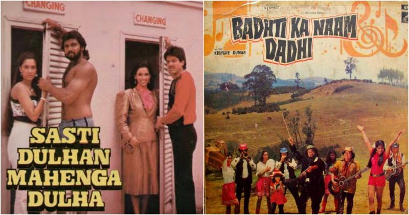 24 Weird Bollywood Movie Names Thatll Make You Laugh Cringe At