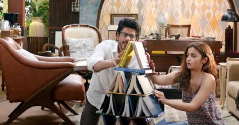 9 Life Lessons From Dear Zindagi We All Need To Understand For A