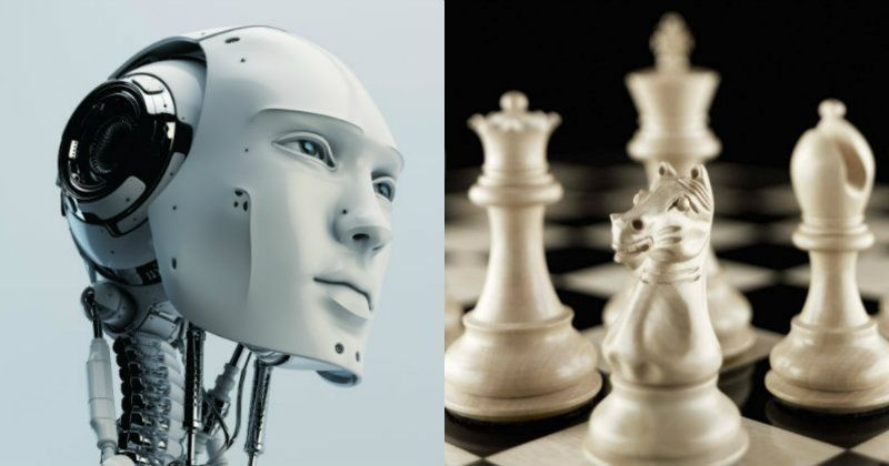 google ai taught itself chess in 4 hours came up with moves never