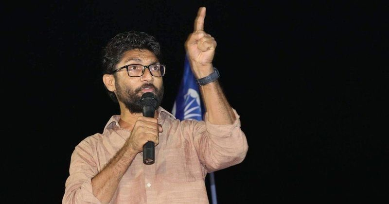 Gujarat Elections: Dalit Leader Jignesh Mewani Wins From Vadgam, Here's More About Him