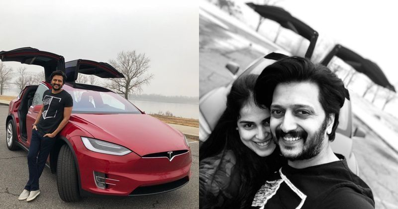 Actor Riteish Deshmukh May Have Just Become The Second