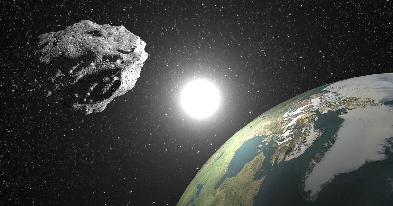 NASA Is Planning To Land On An Asteroid Worth $10,000 Million Billion!