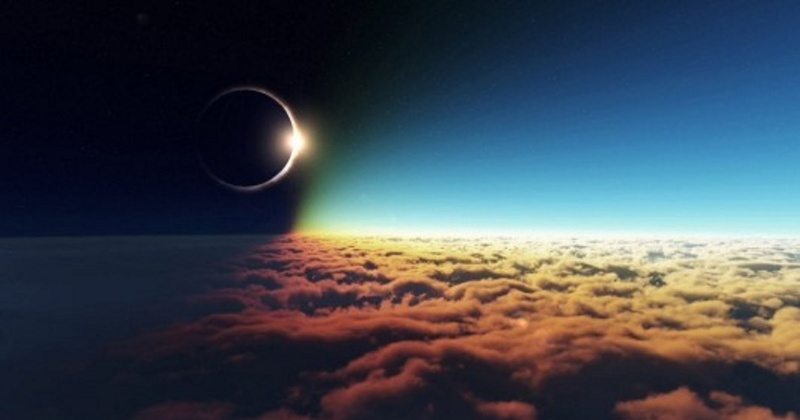 Can We Travel During Solar Eclipse