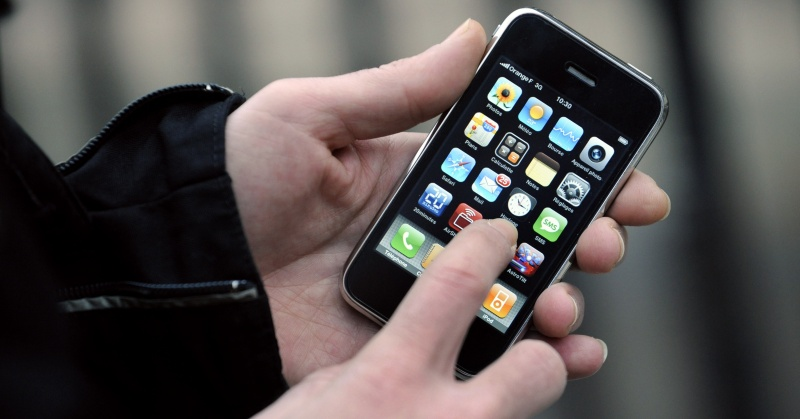 The Very First iPhone Went On Sale On This Day Exactly 10 ...