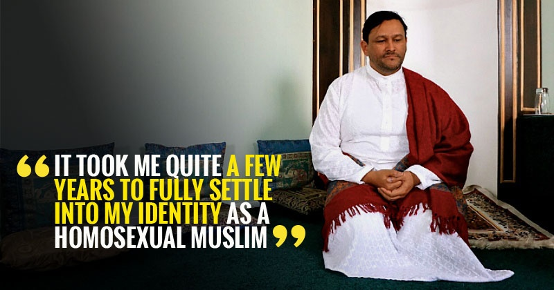Muslim teaching on homosexuality