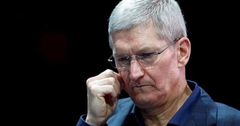 Apple Was Just Ordered To Pay A Patent Troll Company $440 Million For