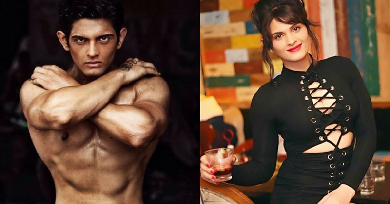 Gaurav Arora, Who Became Gauri Post Sex Change Surgery, Eliminated From Indias Next -1506