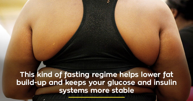 Why Fasting After Every Two Days Can Help Fight Obesity