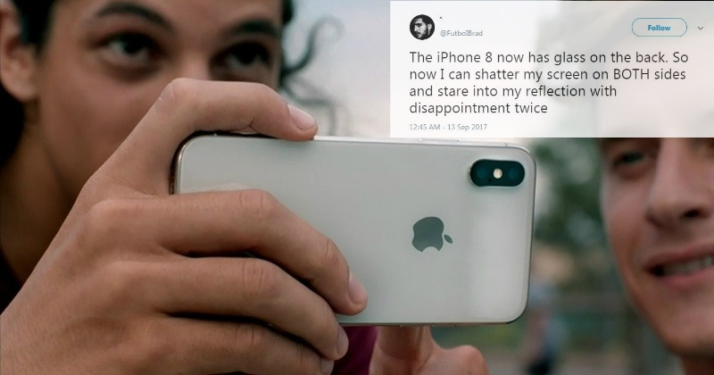 15 Reactions To The New Apple iPhone X Prove People's Love ...