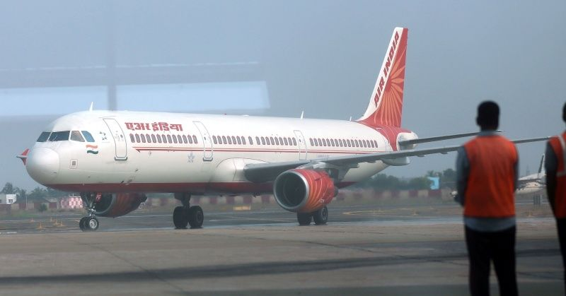 Severe Turbulence Hit Amritsar-Delhi Flight, Window Panel Comes Off. Three Passengers Hurt.
