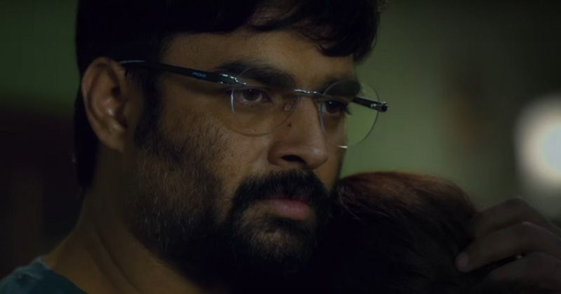 R Madhavan Hairstyle: This Is A Role Any Actor Would Give His Life For, Says R