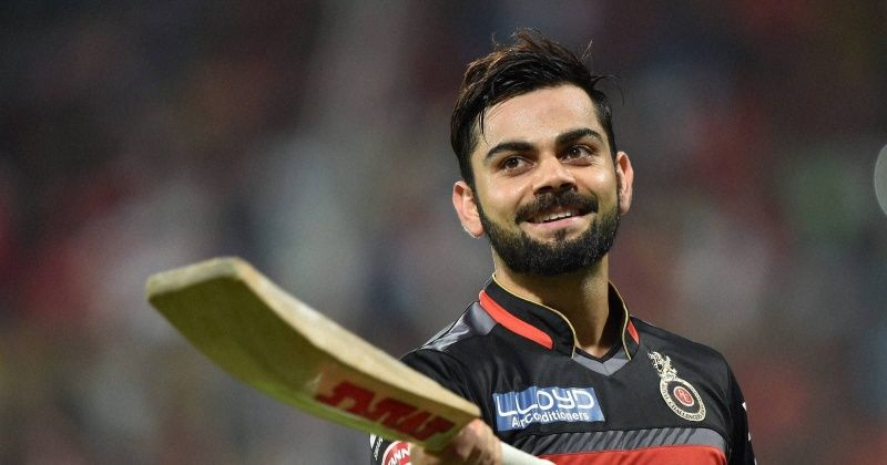 Virat Kohli Is The Costliest Player In IPL History, RCB Retain Him For A Whopping Rs 17 Crore ...