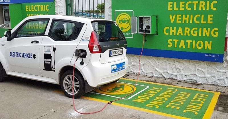 Future Ready – Mumbai Nagpur Highway To Get EV Charging Points Every 35 Km