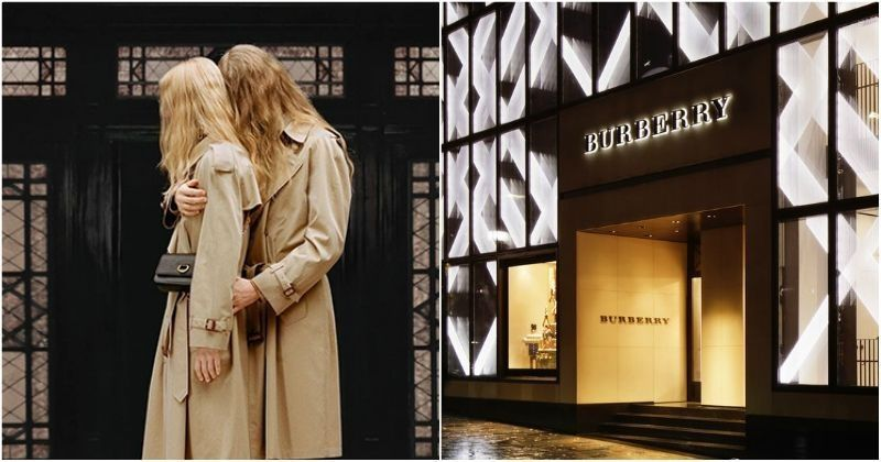 Wasteful Or Eco-Friendly? Burberry Burns Its Own Clothes & Bags Worth Rs 257 Cr, Debate Rages
