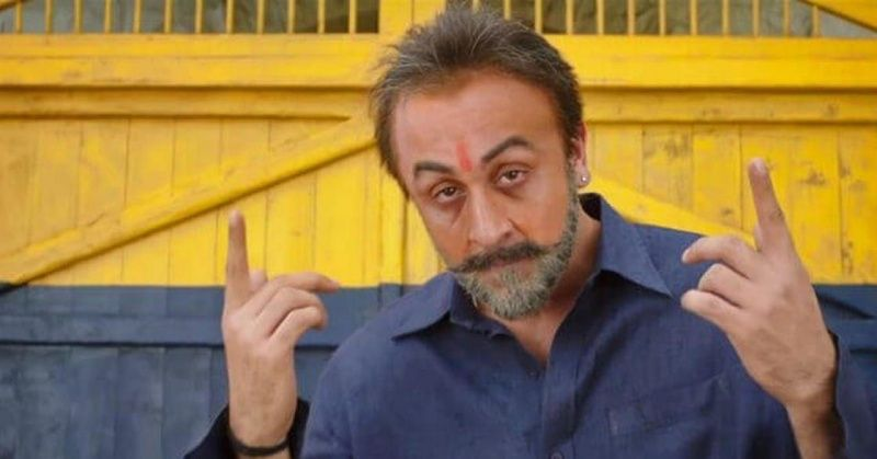 The Journalist Who Broke The Infamous Sanjay Dutt Story In ...