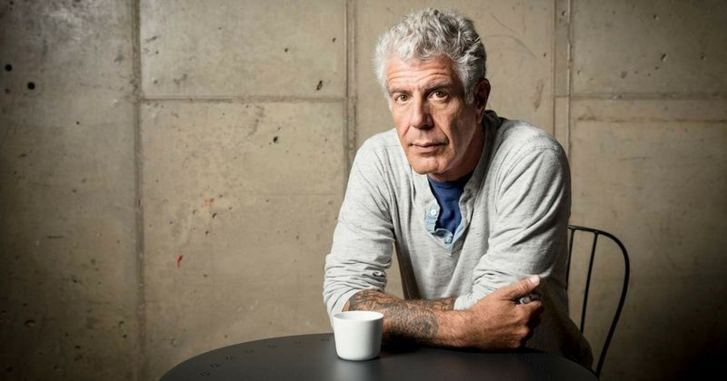 Shocking Celebrity Chef Amp Tv Host Anthony Bourdain Dies After Committing Suicide At 61