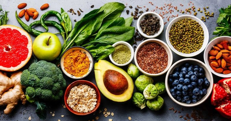 Foods That Can Kill Cancer Cells