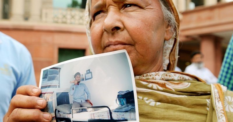 isis killed indian workers के लिए इमेज परिणाम