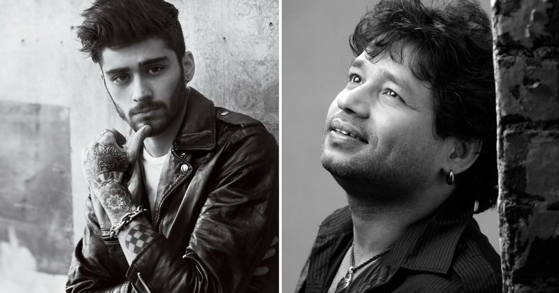 After Zayn Malik's Teri Deewani Cover Goes Viral, Kailash