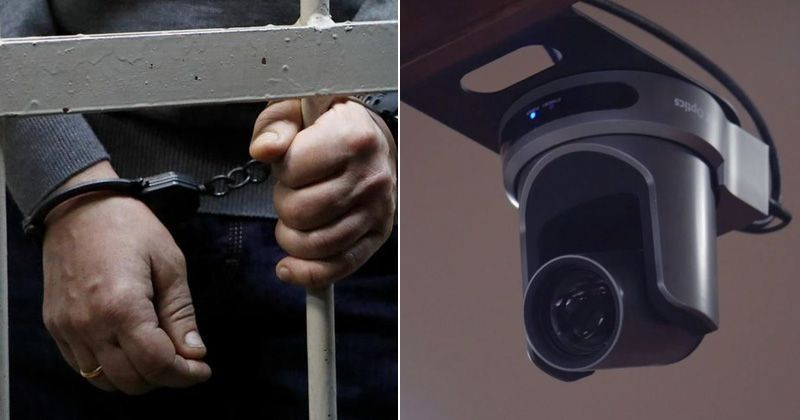 Suspecting Infidelity, Man Installs Hidden Camera To Spy On Wife In Pune, Gets Arrested