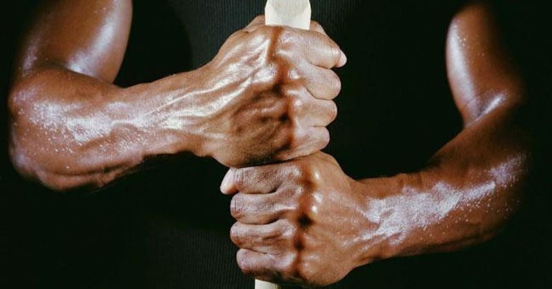 The Strength Of Your Handgrip Is Reflective Of Your Health, Well-Being And Longevity At Any Age