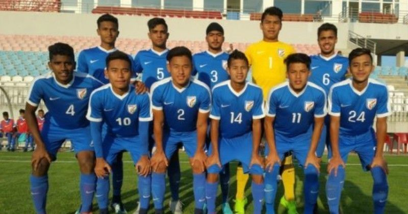 The Legacy And Future Of Team India: India's Future In Football Appears In Safe Hands