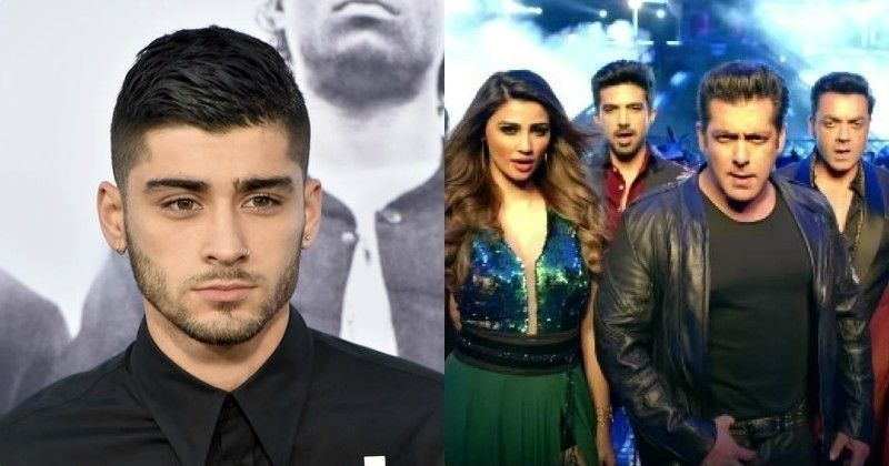 Zayn Malik's Version Of 'Allah Duhai Hai' From Race 3 Is ...