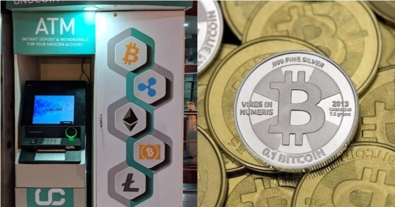 Bengaluru Just Got India's 1st Bitcoin ATM, Despite Anti-Cryptocurrency Regulations From RBI
