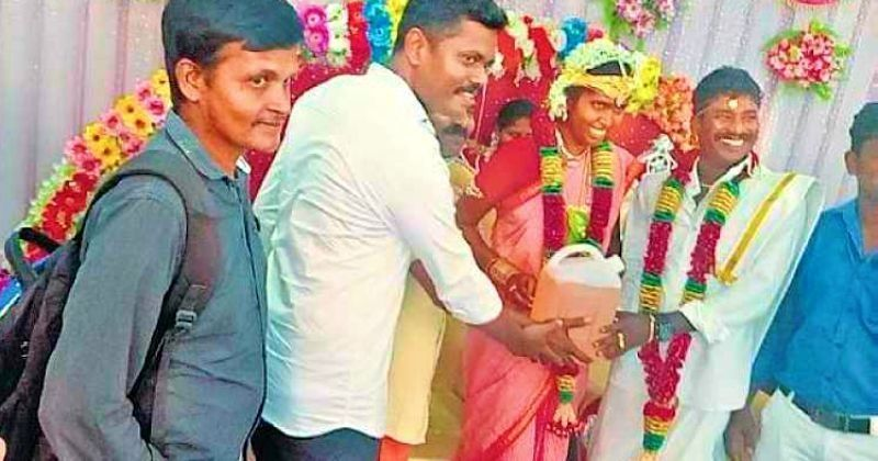 Average Cost Of A Wedding Gift: As Fuel Prices Break Records, Newlyweds In Tamil Nadu Get