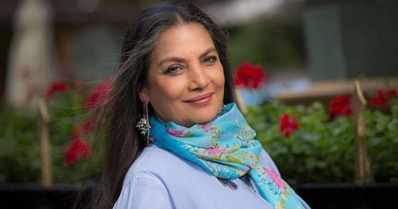 Shabana Azmi Believes Women Leaders & Their 'Unique ...