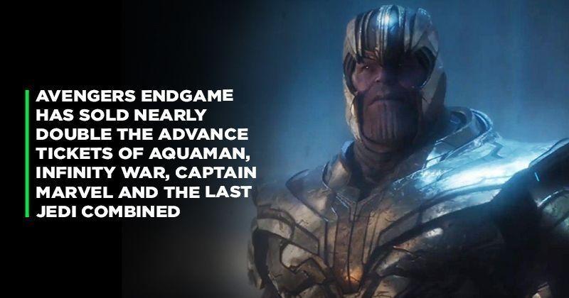 Avengers Endgame Release Date Photo: Avengers Endgame Records:Even Before Its Release, Marvel's
