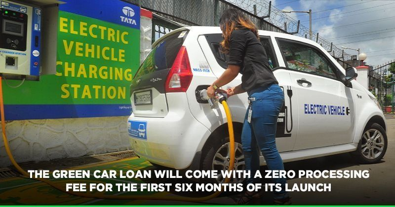 Sbi Car Loan Indian Banks Now Giving Loans For Electric