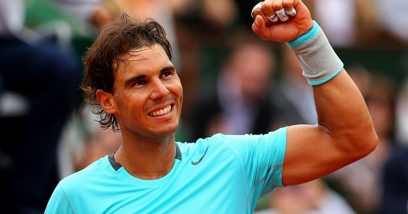 Rafael Nadal forced to pull out of Queen's with wrist injury