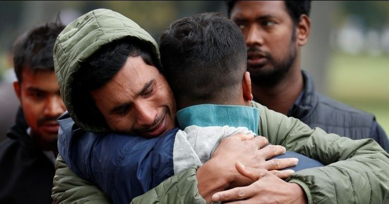 New Zealand Facebook: 7 Indians Killed In New Zealand Massacre, EC Changes Poll