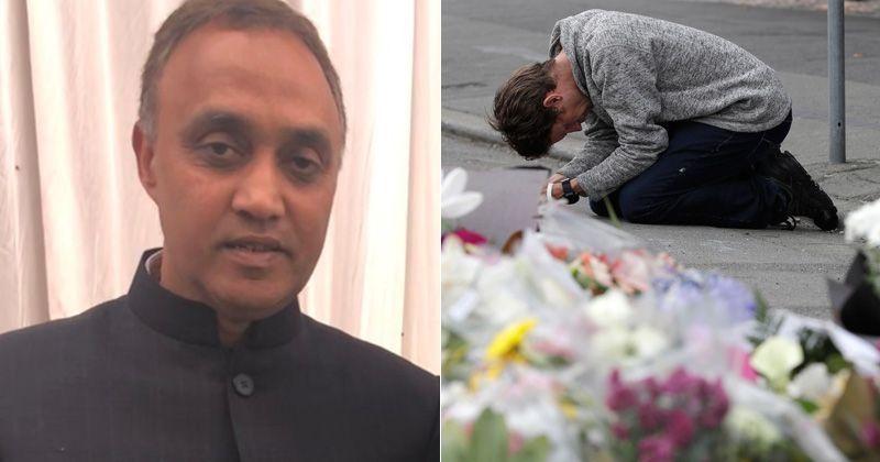 Christchurch Attack:Indian Origin Survivor Of Christchurch