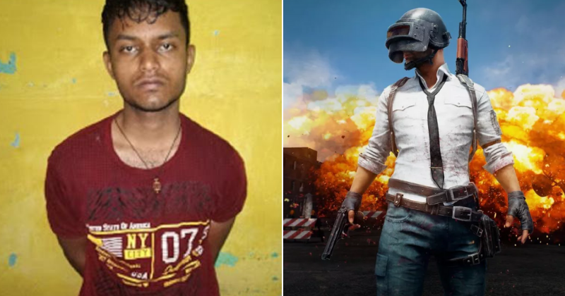 Image result for Karnataka shocker: 21-yr-old allegedly beheads father for not letting him play PUBG