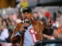 Montel Williams: Multiple Sclerosis