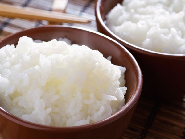 Myth: Rice and Weight Gain