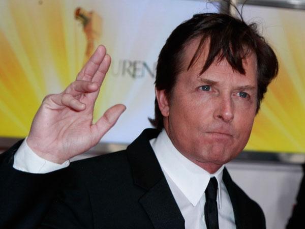 Michael J Fox: Parkinson disease