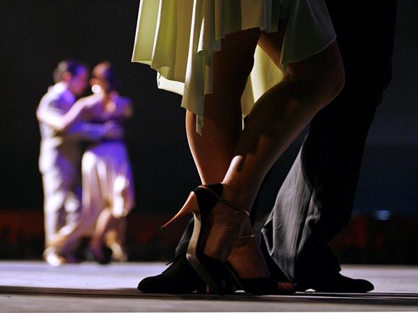 Salsa Dance-inspired Warm-Ups