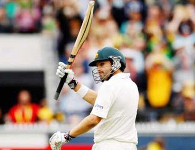 India vs Australia: First Test, Day 1