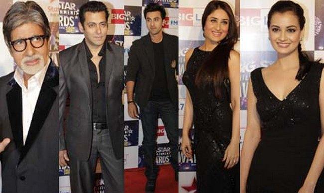 Big Star Awards
